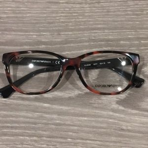Emporio Armani EA3039 Eyeglasses